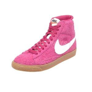 Nike Wmns Blazer Mid Suede VNTG Casual Womens Vint